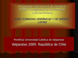 power point - universidad de la calle
