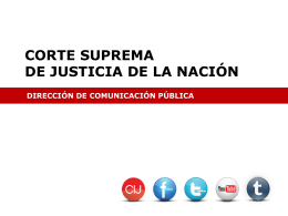 Descargar guia clase 4 - Corte Suprema de Justicia de la Nación