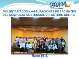 Enfoque Sistemico - Complejo Asistencial Dr. Sotero del Rio