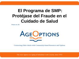 El Programa de SMP