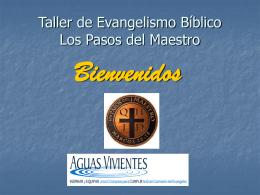 PPT - Escuela de Evangelismo