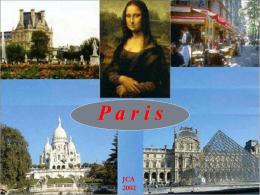 Paris - Juan Cato