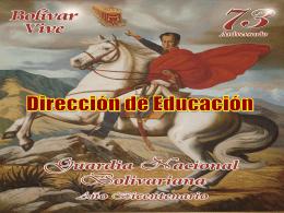direcciondeeducacion - Dirección de Educación de la Guardia