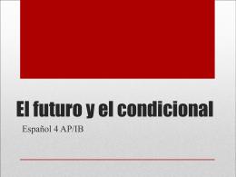 El futuro 2013