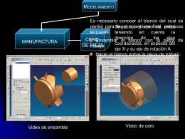 Estrategia Manufactura Rodete Turbina1
