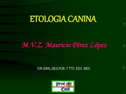 etologiacaninamauric..