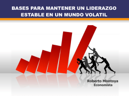 LIDERAZGO BASES 4.0