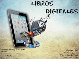 LIBROS DIGITALES - DCADEP-UA