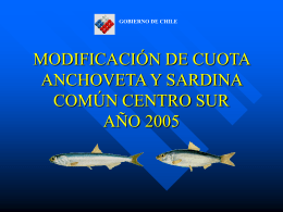Sardina común