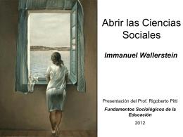201205-Abrir las Ciencias Sociales