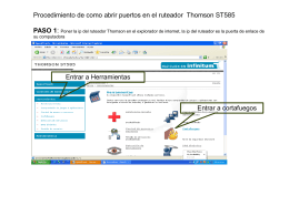 PASO 1 - SYSCOM