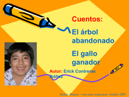 Cuentos- Erick - WordPress.com
