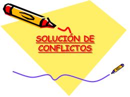 CONFLICTOS DE PAREJA - FASE | Familia y Sexualidad