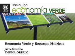 Economía Verde - Programa de las Naciones Unidas para el Medio
