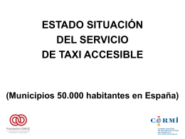 Jornada taxis CEAPAT 26-06 J hernandez