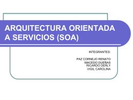SOA - tis-2010-g1
