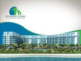 PresentacionPromotores - Venta de apartamentos de playa