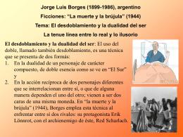 la muerte y la brujula_Borges