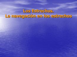 Los Estrechos - catalonia.org