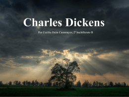 Charles Dickens (1812