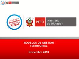 Alex Ríos - Consejo Nacional de Educación