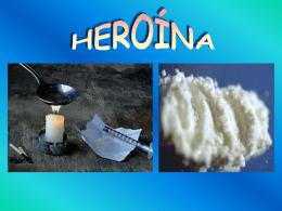 Heroína blanca
