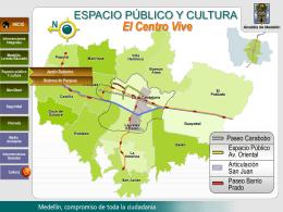 Paseo Carabobo