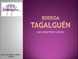 archivo Tagalguen