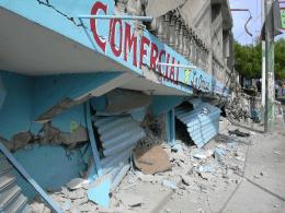 Conceptos básicos de reducción de riesgo de desastres