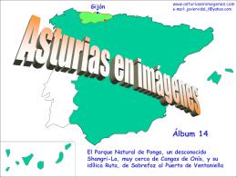 Gijón Asturias en imágenes El Parque Natural de Ponga, un