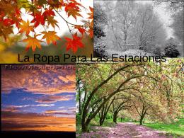 El otoño - psularz
