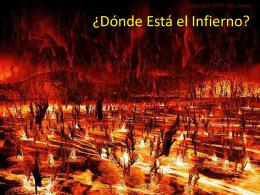 ¿Dónde Está el Infierno? - Parroquia San Luis Beltrán