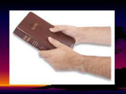Siete Clase de Varones Que Dios Necesita