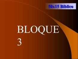 50x15 Biblico Bloque 3