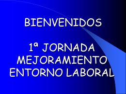 BIENVENIDOS - Servicio de Salud Viña del Mar