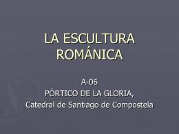 Pórtico de la Gloria - Gobierno de Canarias