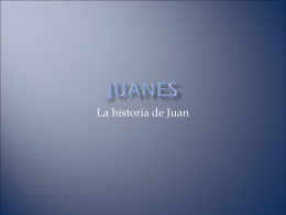 Juanes - iowaspanish