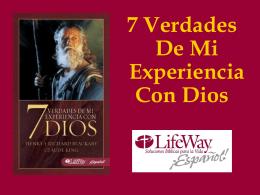 Dios - LifeWay