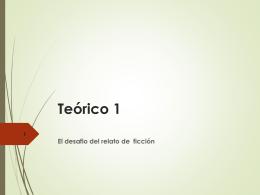 teórico 1