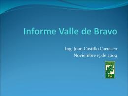 La AMA en Valle de Bravo - Asociación Mexicana de Arboricultura