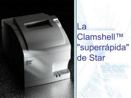 SP700 - Star Micronics