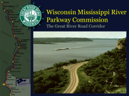 Mississippi River Parkway Commission for Grant County