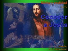 24 Conocer a Jesús - Autores Catolicos