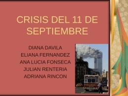 Atención Psi. de emergencia el 9.11