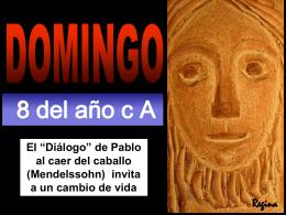 evangelio - Calvariomarbella.com