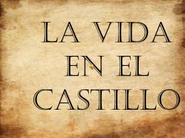El castillo – Carlos Clérico y Antonio Fernández