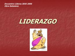 LIDERAZGO - Ex Allieve/i F.M.A.