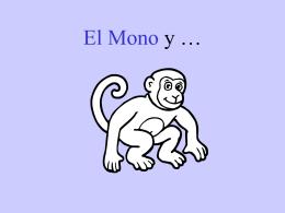 El Mono y La Vaca