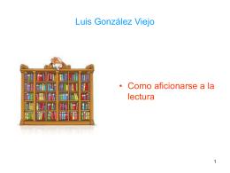 Luis González Viejo