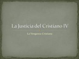 7 La Justicia del Cristiano 4